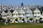 San Francisco Pictures and  Virtual Tours