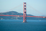 Golden Gate Birdge South Tower