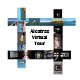 Alcatraz Virtual Tour CD-ROM