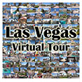 Las Vegas Pictures and Virtual Tour on CD-ROM