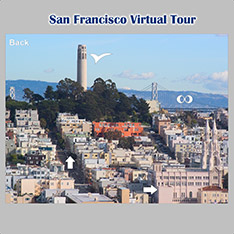 San Francisco tour CD