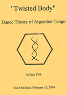 Dance Theory Book