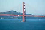 Golden Gate Birdge South Tower