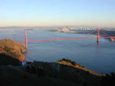 Golden Gate Bridge Pictures And Virtual Tours